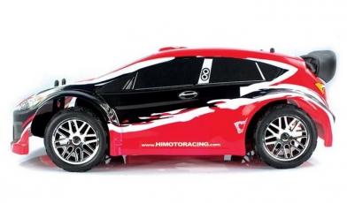 Himoto Rally X10 (1:10)
