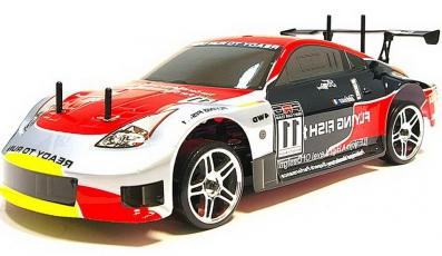 Himoto Drift TC (1:10)