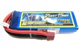 Аккумулятор Giant Power LiPo 2200mAh 7.4V 35C TRX (20x35x88mm)