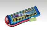 Giant Power Li-Po 7.4V, 2200mAh, 35C mini Tamya