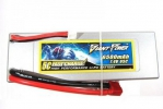 Giant Power LiPo 6500mAh 7.4V 65C (жёсткий корп.) T-plug