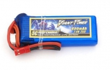 Giant Power LiPo 800mAh 7.4V 25C e-flite CX's JST