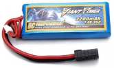 Giant Power LiPo 2200mAh 7.4V 35C mini Tamya (20x35x88mm)