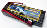 Giant Power LiPo 6000mAh 7.4V 35C TRX